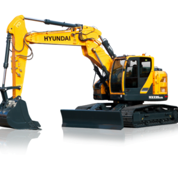 Taylor and Braithwaite_Hyundai HX235 LCR