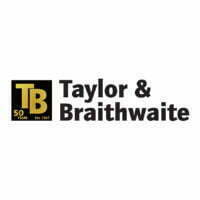 Taylor and Braithwaite - 50th Anniversary