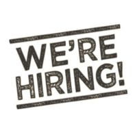 Taylor and Braithwaite - We're hiring