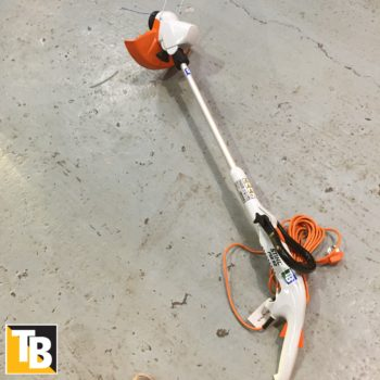 Taylor and Braithwaite - Stihl Electric Strimmer