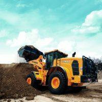 Taylor and Braithwaite - Hyundai HL960 HD Press Release