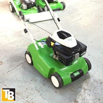 Taylor and Braithwaite - Viking LB 540 Lawn Scarifier